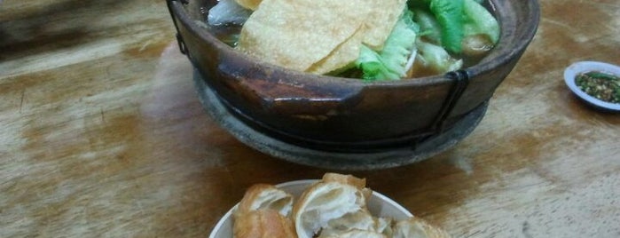 Restoran Desa Cempaka Deli is one of Best Foods & Restaurants in Nilai Area.