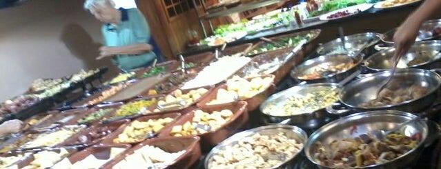 Dona Conceição is one of Restaurantes.