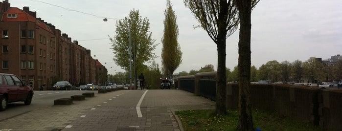 P.L. Kramerbrug (Brug 400) is one of Bridges in the Netherlands.