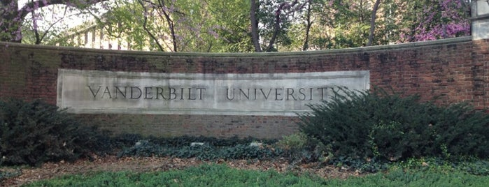 Vanderbilt University is one of NCAA Division I FBS Football Schools.