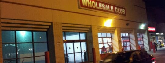 BJ's Wholesale Club is one of Shopping for NYC dwellers--in NJ!.