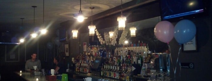 Tammany Hall Tavern is one of Midtown East Bars.