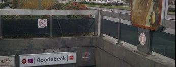 Roodebeek (MIVB / STIB | De Lijn | TEC) is one of MIVB/STIB.