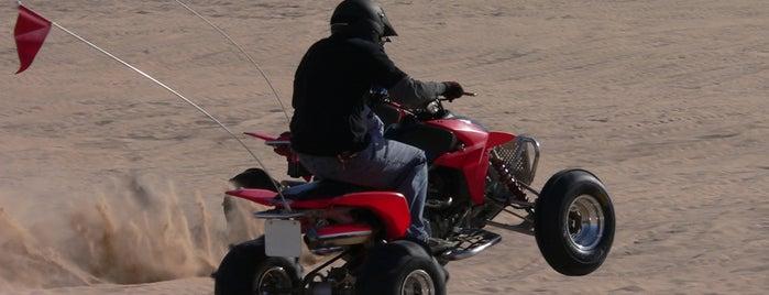 Las Vegas ATV Tours is one of Las Vegas Outdoors.