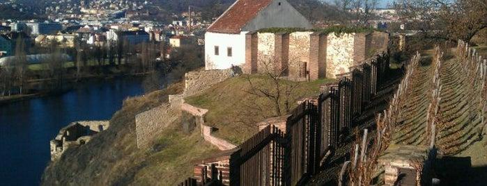 Historická Praha