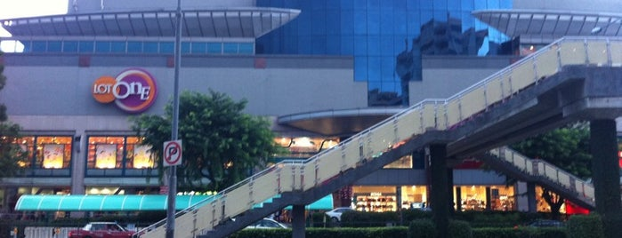 Lot One Shoppers' Mall is one of 新加坡 Singapore - Shopping Malls.