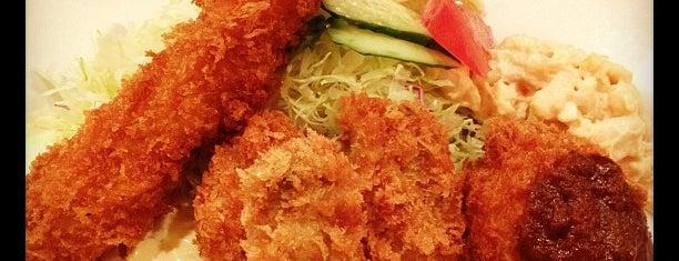 Grill Ofuken is one of お気に入り.