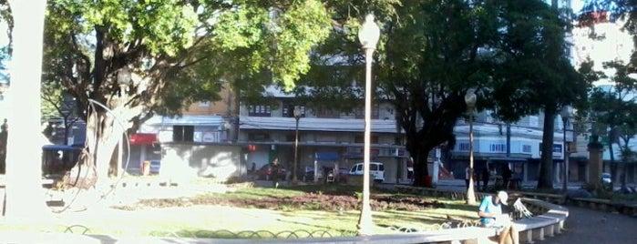 Praça Costa Pereira is one of Fátima.