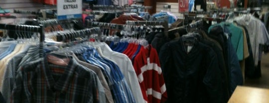 Sears is one of ACEPTAN KLOB EN HERMOSILLO.