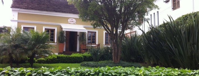 Armazém Santo Antônio is one of Best Restaurants @Curitiba.