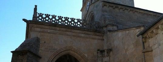 Catedral de Lugo is one of Catedrales de España / Cathedrals of Spain.