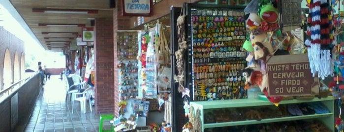 Mercado de Artesanato Paraibano is one of Top 10 favorites places in João Pessoa, Brazil.