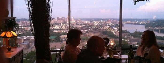 Primavista is one of The 15 Best Places for Sunsets in Cincinnati.
