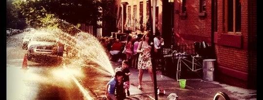 Heatpocalypse 2011 - NY is one of Famous ones..