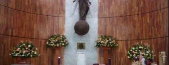 Parroquia de Cristo Redentor is one of MEXICO.