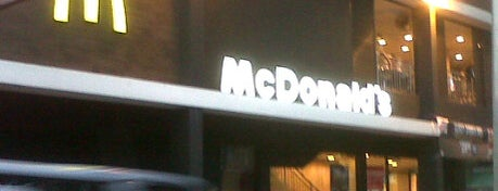 McDonald's is one of Best places to be.