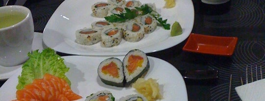 Sushi TEI is one of Sushi.
