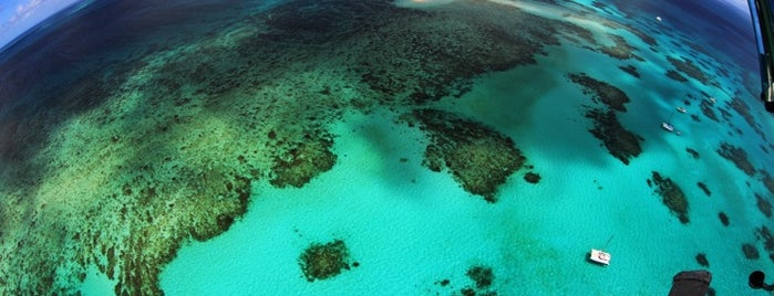 Great Barrier Reef is one of Places To See Before I Die.