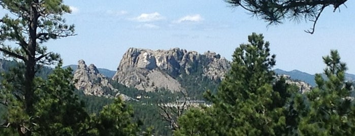 Norbeck Scenic Byway, Blackhills Forest is one of Rapid City, SD.