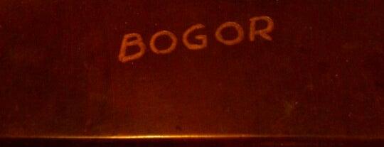 Mbah Jingkrak is one of Must-visit Food in Bogor.