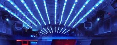 "LED Club (808) is one of "" Nightlife Spots BKK.""."