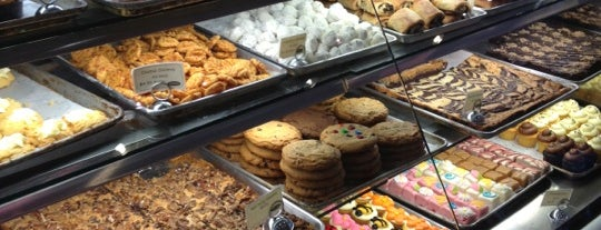 Edgar's Bakery is one of Mel's Faves :).