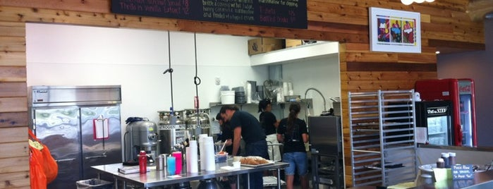 What's The Scoop? is one of The 15 Best Places for Cookies in Portland.