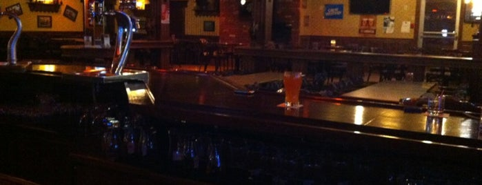 Maguires Irish Pub & Brewery is one of Must-visit Pubs in Saskatoon.