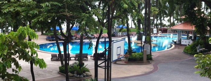 Cholchan Pattaya Resort is one of Hotel.