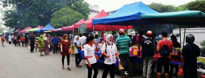 Bazar Ramadhan Pandan Jaya is one of makan @ KL #16.