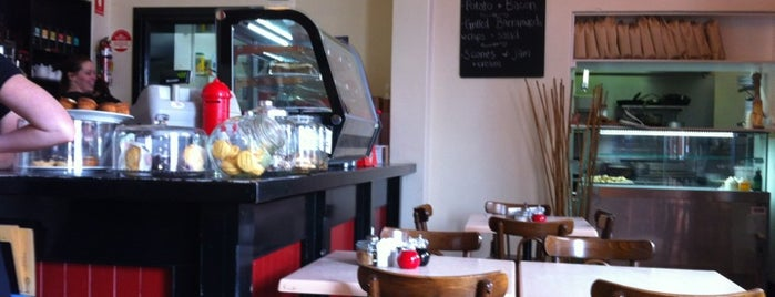 office 3565 cafe & wine bar is one of Echuca.