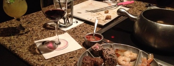 The Melting Pot is one of Best places in Colorado Springs, CO.