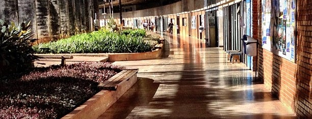 University of Brasília (UnB) is one of UnB.