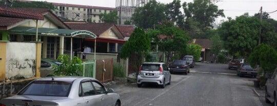 Taman Harmoni Indah is one of usually.