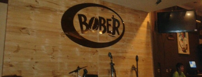 Bober Cafe is one of Tempat Nongkrong.