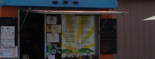Off the Griddle is one of Vegan Portland.