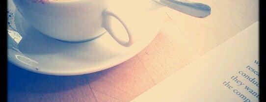 Kaffeemitte is one of Berlin, baby!.