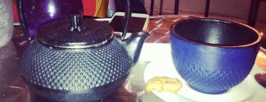 Eterni-Tea is one of Trabajos posibles.