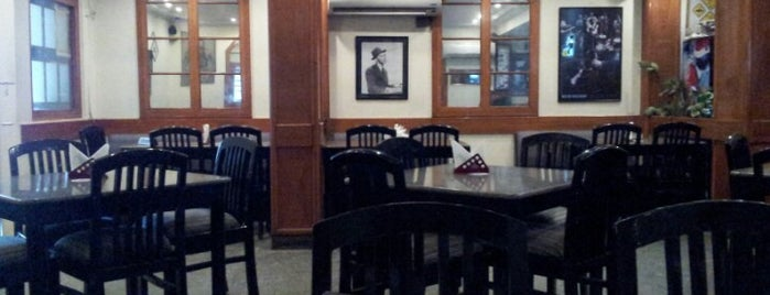 Windsor Pub is one of TODO - Bangalore.