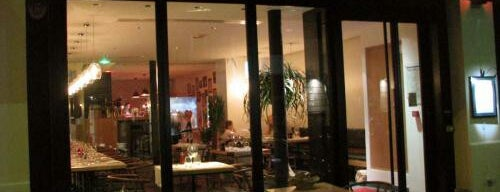 Charbon Rouge is one of Restau's.