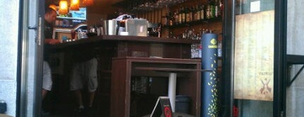 Cantina del Vino is one of todo.beograd.