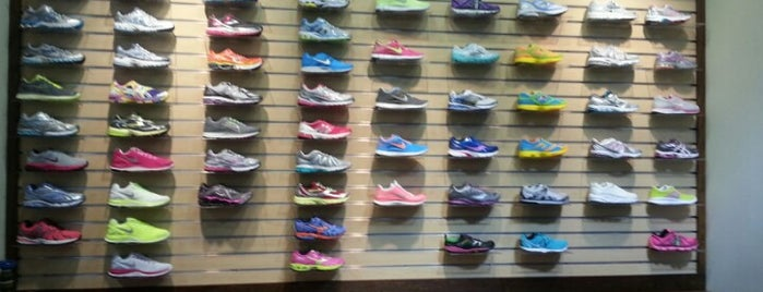 Naperville Running Company is one of Naperville, IL & the S-SW Suburbs.