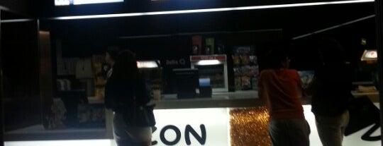 Cinemas NOS Mar Shopping is one of Lazer & Passeios (Grande Porto).