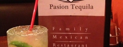 Pasion Tequila is one of Restaurants To Try.
