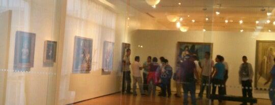 Museo Colección Blaisten is one of Galerías y Museos @ DF.