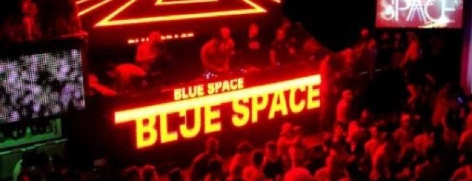 Blue Space is one of Roteiro GLS em São Paulo.