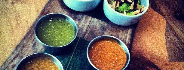 La Condesa is one of NVFF | Food Partners.