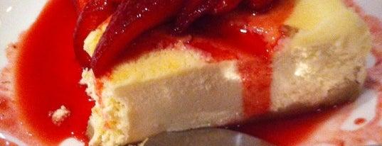 Applebee's is one of Love eat!.