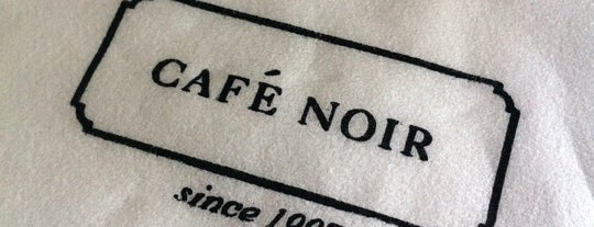 Café Noir is one of Essen 2.