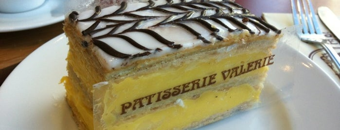 Patisserie Valerie is one of Best of Liverpool!!.